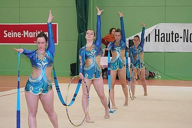 kseniya moustafaeva aux étoiles du sport